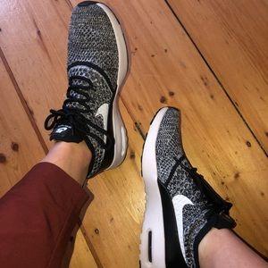 Women's Nike Air Max Thea Ultra Flyknit Sneakers